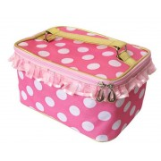 USB Keep Warm Bento Lunch Box Heater Bag (Pink)